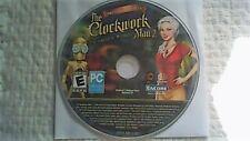 Clockwork Man 2: The Hidden World (PC, 2012)