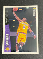1996-97 Upper Deck Collectors #267 KOBE BRYANT ROOKIE Lakers Basketball Card