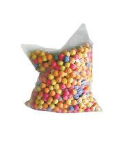 1000 Boules pour sarbacanes multicolores Cod.57975