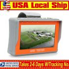 "EYOYO 4.3""LCD Wrist 1080P AHD CCTV Camera Test Monitor Cam Tester DC 12V-Output"