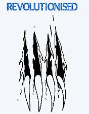 Par De Tribal Dragón Garras Vinilo Pegatina de Coche Bonnet librea lado calcomanía de gráficos