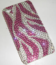 Made With SWAROVSKI ELEMENTS Crystal BLING Back Case For IPHONE 6 s 6 4.7