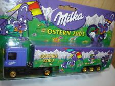 MILKA OSTERN 2003 RENAULT  TRUCK 1/87