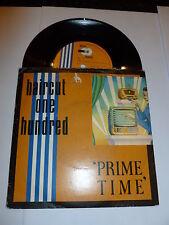 "HAIRCUT 100 - Prime Time - 1983 Scarce UK 7"" Single"