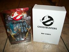 2009 MATTEL--GHOSTBUSTERS CLUB ECTO 1--RAY STANTZ FIGURE (NEW)