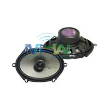 "*NEW* JL AUDIO® C2-570x 5""x7"" EVOLUTION C2 2-Way COAXIAL CAR SPEAKERS PAIR 5x7"