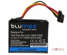 Akku für TomTom Go Live 1000 1005 Navigation Accu AHL03711018 VF1C 3,7V 1050mAh