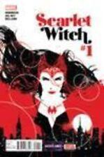 Scarlet Witch #1 VF/NM