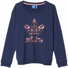adidas Damen-Kapuzenpullover & -Sweats Größe 42