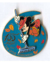 Japan - 100 years of Magic - The Little Whirlwind (1941)  Mickey Mouse
