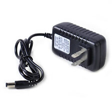 12V/2A Power Supply AC To DC Adapter Plugs Converter fit CCTV Security Camera