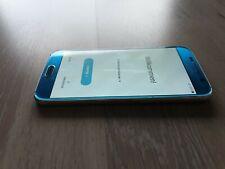 Samsung Galaxy S6 SM-G920F 32GB Blue (((OHNE SIMLOCK)))