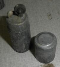 WIFEU Wehrmacht Sturmfeuerzeug Feuerzeug Benzin Lighter
