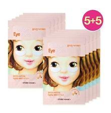 10 Sheets Etude House Collagen Eye Patch Korea Cosmetics free shipping