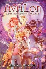 Avalon Web of Magic: The Warlock Diaries Omnibus by Rachel Roberts Paperback