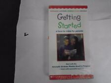 Getting Started a How to Video for Parents Scholastic at Home Reading Program
