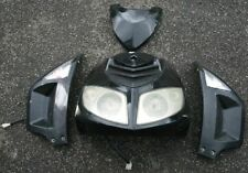 Scooter Fairings/Body Work Kits