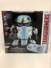 Transformers Letzte Ritter Autobot Sqweeks RC Modell Hasbro Neu