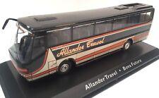 ALLANDER TRAVEL BOVA FUTURA AUTOBUS 1/72 ATLAS PREMIUM BUS  DIECAST COACHES