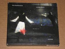 KIM KASHKASHIAN. LUCIANO BERIO - VOCI - CD