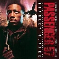 PASSENGER 57 - CLARKE STANLEY (CD)