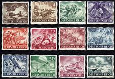 Deutsches Reich 831/42 ** Wehrmacht I postfrisch