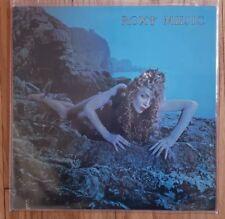 Roxy Music - Siren LP Vinyl US SD 36-127 ATCO 1982 Specialty Press No Barcode