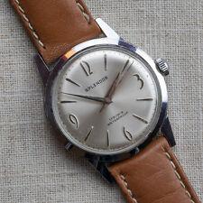 Vintage SPLENDOR Manual Wind Dress Watch - 1960s - Cal. ST 1686 - Art Deco Swiss