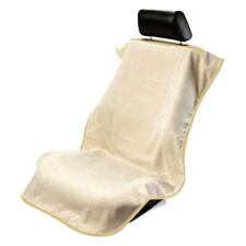 Seat Armour Universal Tan Towel Front Seat Cover without Logo