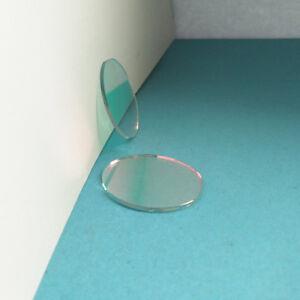 2pcs Diameter 20mm Optical UV/IR650 Filter  IR Cut-off Filter