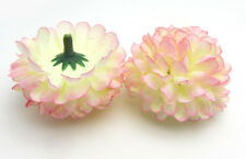 30X  Artificial Flower Chrysanthemum Ball Silk Flowers Home Wedding Decor