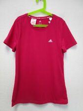 adidas T-Shirt Sportshirt rosa Gr.164 (Z17)