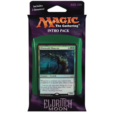 NEW - MTG Magic the Gathering Eldritch Moon Intro Pack Weapon and Wards Sealed