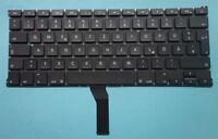 Tastatur Apple MacBook Air A1369 A1466 2012 2013 2014 2015 DE QWERTZ Keyboard