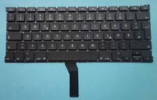 """Tastatur Apple MacBook Air 13"""" A1369 1369 A1466 1466 QWERTZ Keyboard German DE"""