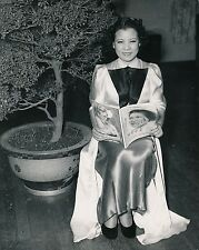 JAPON c.1950 - Night Club Girl  Yokohama - Ph. Galloway - GF 489