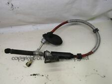 Audi A8 D2 97-02 pre-facelift 3.7 V8 auto gearbox transmission cable wire 5HP-19