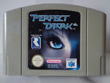 N64 juego-Perfect Dark (usk18) (PAL) (módulo) 10635841