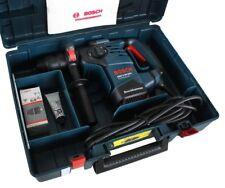 Bosch GBH 3-28 DFR Professional Rotary Hammer  SDS-Plus + Chuck 230V EU Model