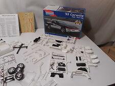 Model Kit 95 Corvette Indy Pace Car