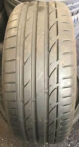 X1 225 45 19 Bridgestone Potenza S001 RSC RUN FLAT  6mm++!!!(2241)