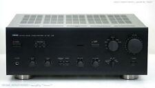 YAMAHA AX-730 RS High-End Vollverstärker/Amplifier Top-Zust! Service+1J.Garantie