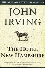 The Hotel New Hampshire (Ballantine Readers Circle) by John Irving