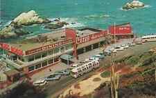 "San Francisco Postcard - ""Cliff House And Seal Rocks"" | Mirro-Krome/HS Crocker"