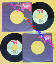 LP 45 7'' BEE GEES Love you inside out I'm satisfied 1979 usa RSO(*)no cd mc dvd