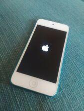 Apple iPod Touch 5th Génération (fin 2012) Bleu (32 Go)