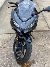 New listing 2019 Kawasaki Ninja Ex400