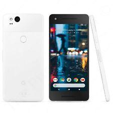 5.0'' Google pixel 2 Unlocked Verizon 12MP 64GB 4GB RAM Smartphone White