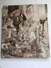 Georgo Condo Paintings&Drawings 1985-87 Edition Bischofberger Hardcover