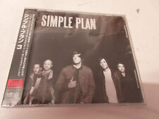 Simple Plan - Simple Plan Japan-CD 2Bonus tracks NEU OVP